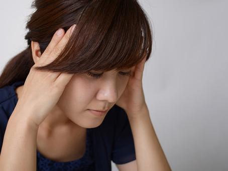 人と違った更年期の症状「気分が晴れない・疲れやすい」の原因