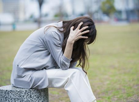 コロナストレスが長期に及ぶと腎が損傷するので注意