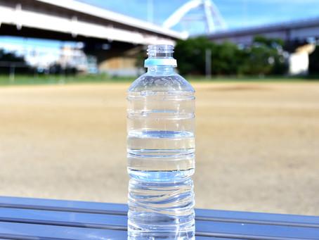 食欲がなくなるほどの水分摂取は意味があるのか?