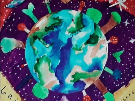 Gaia Remix by Martyn Zij