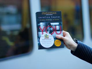 YOU by Caroline Kepnes - Simon & Schuster