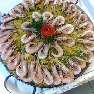 Découvrir certains de nos plats en entrée (Salade)