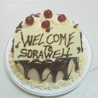 """Notre pâtisserie - « La vraie cuisine est une forme d'art. Un cadeau à partager»: """"Oprah Winfrey"""""""