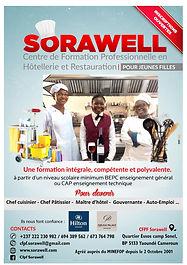 CFPF Sorawell