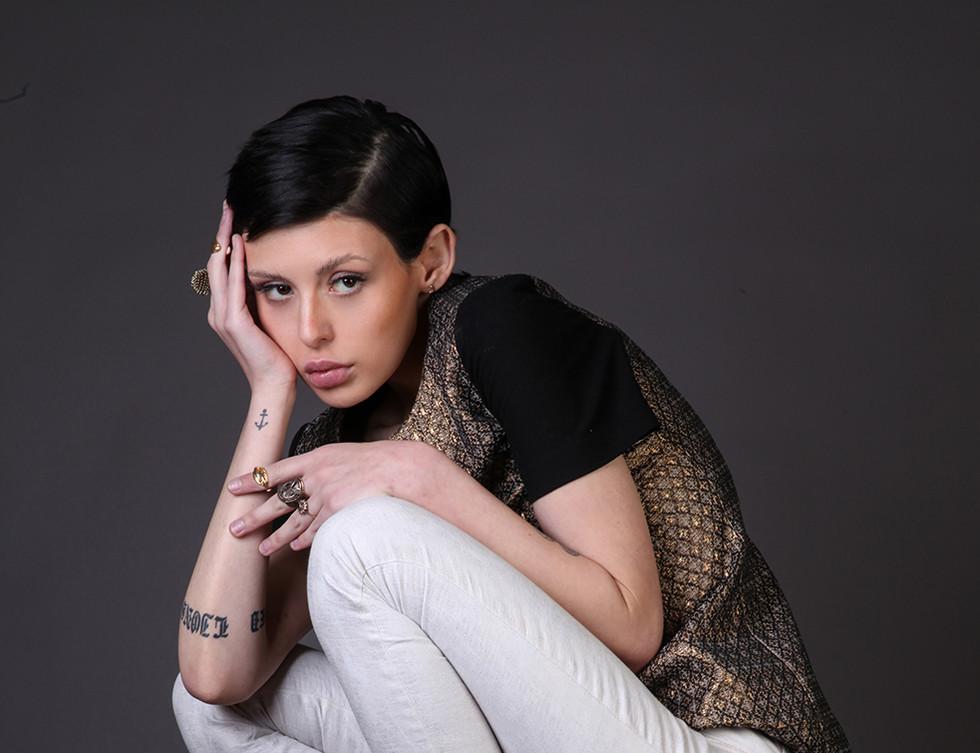 Antonia Wild Management Model