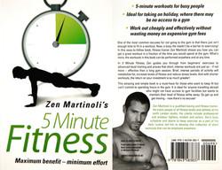 5mn Fitness Zen Martinoli