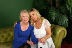 Meg Matthews + Mother