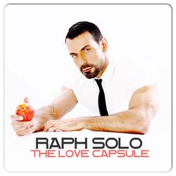 Album Cover - Raph Solo