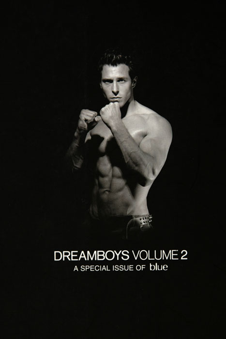 Dreamboys Volume 2