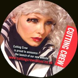 Cutting Crew Salons