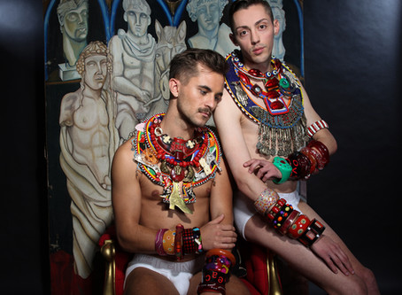 London Gay Photographers Network GPN