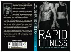 Rapid Fitness by Zen Martinoli