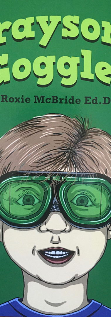 Grayson's Goggles