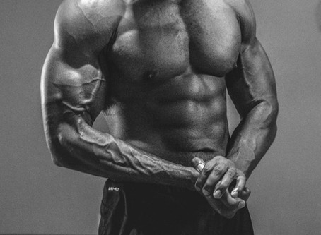 Advanced Full Body Training for Hypertrophy