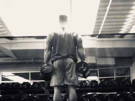 Bulk Up With Training Density