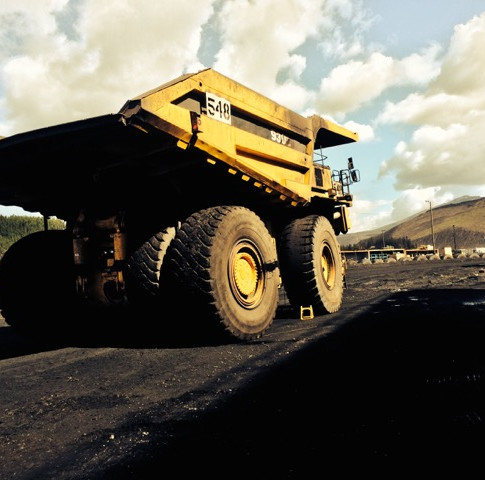 Mining Vehicle's Heating, Cooling & Maintenance