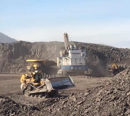 Mobile Mining