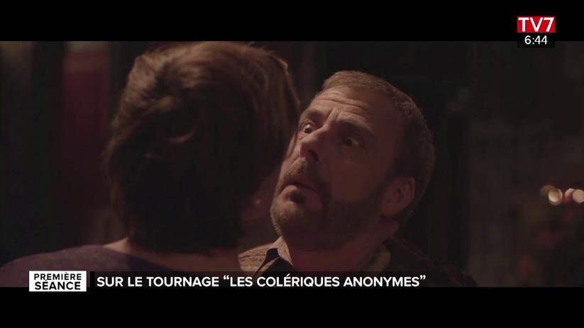 """Reportage TV - """"Les Colériques Anonymes"""""""