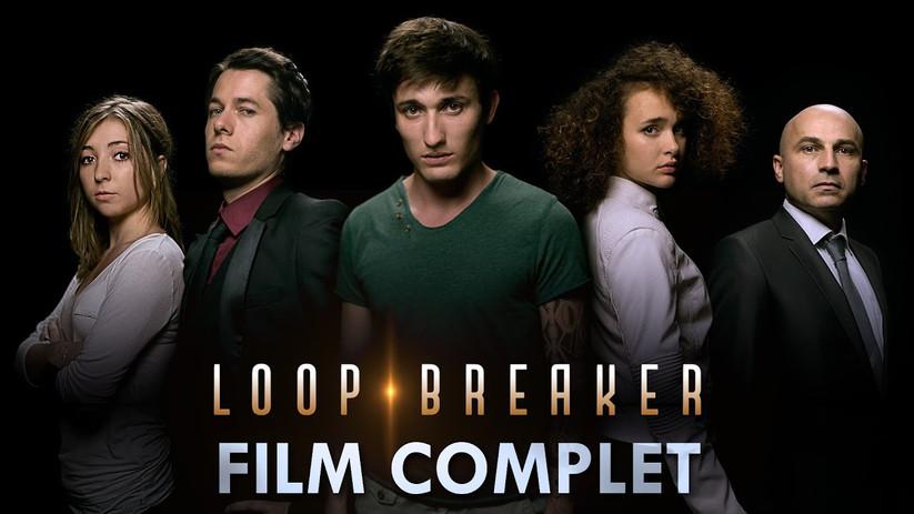 Loop Breaker - Intégral