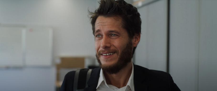 Clip - VAINCRE : Film de la Fondation d'entreprises Bergonié