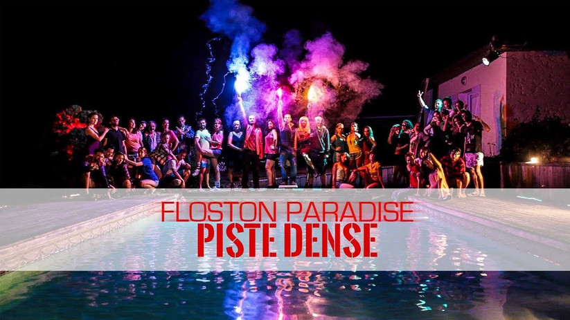 Clip - Floston Paradise - Piste Dense