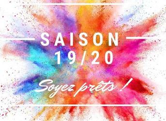 Une nouvelle saison au Théâtre des Salinières