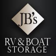 JB RV & Boat Storage | Greenville Storage | Enclosed Storage