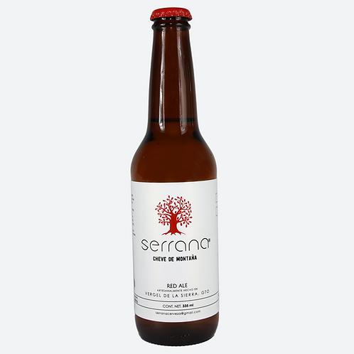 Serrana Red Ale