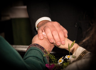 6 Things To Do To Perform a Wedding Ceremony as an Atlanta Wedding Officiant