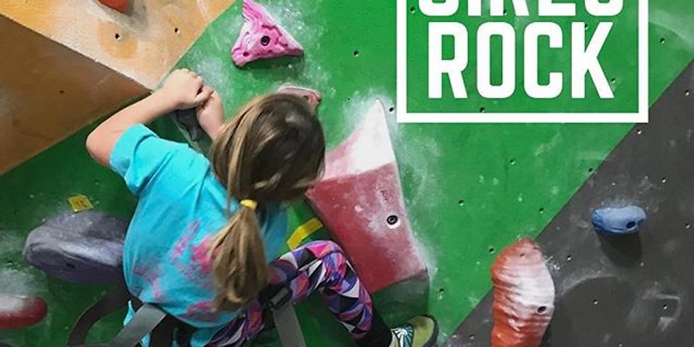Rock Climbing: Winter 2020 Registration is Open!