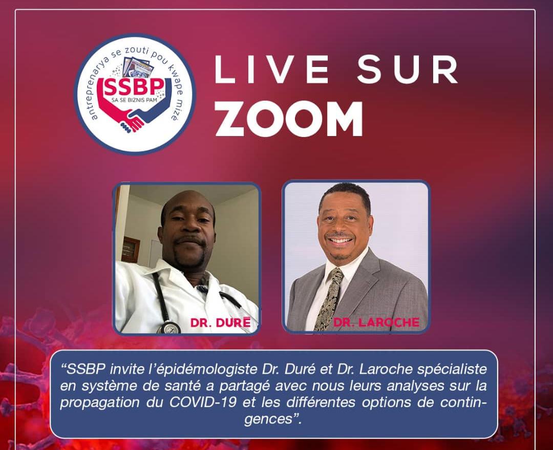 Dr Duré & Dr Laroche