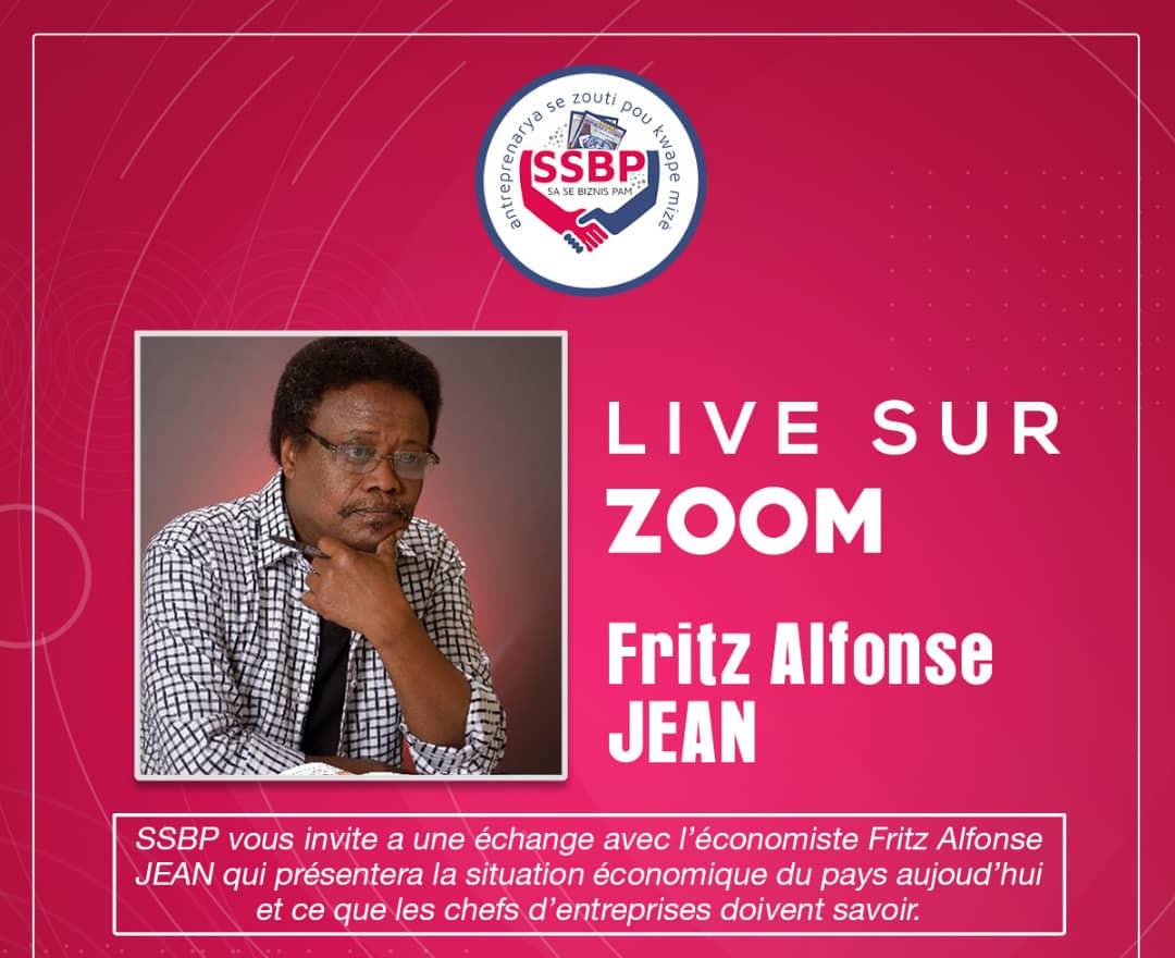 Fritz Alphonse Jean