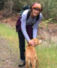 Animal Communicator and Medical Intuitive   Ali Amato