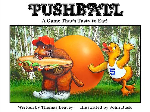 Push Ball Book