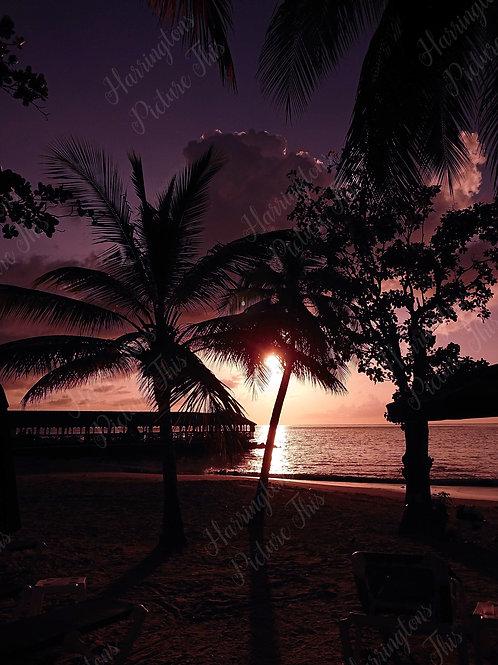 Sunrise and Sunset (3)