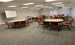 Pecan Meeting Room