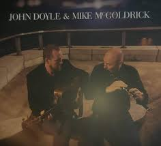 John Doyle & Mike McGoldrick