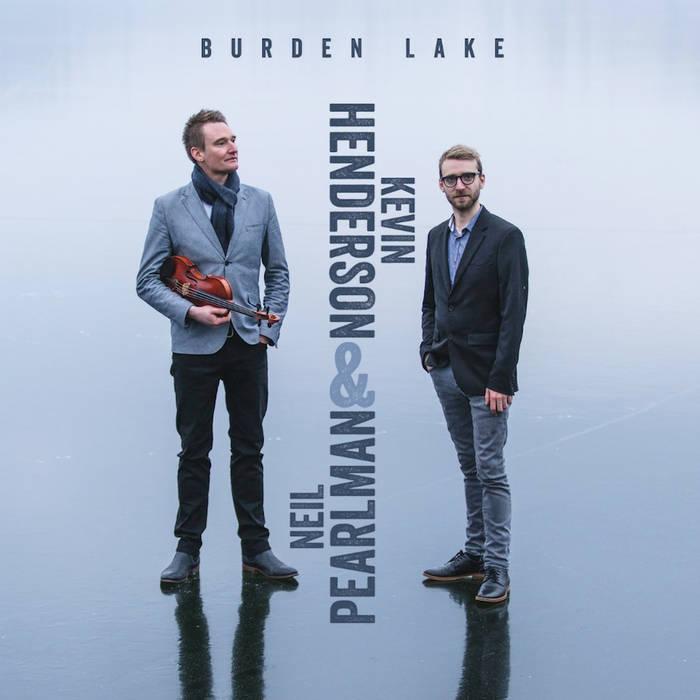 Burden Lake