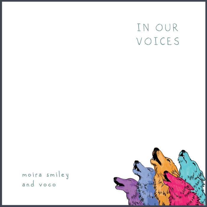 In Our Voices