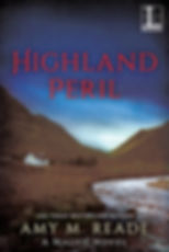 Mystery in the haunting and beautiful Highlands of Scotland
