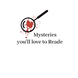 Mysteries you'll love to Reade..png