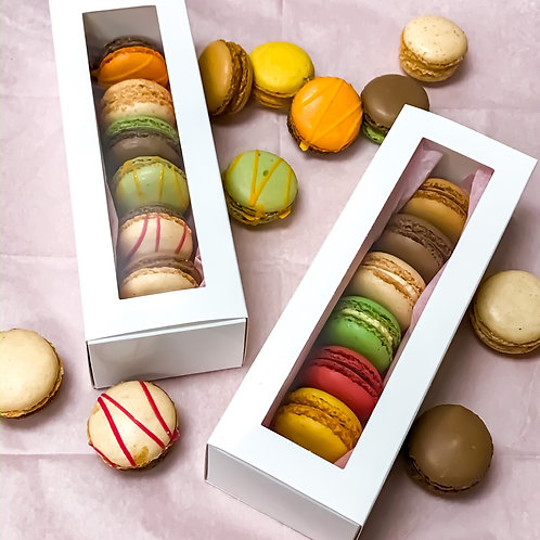 Mother's Day Macaron Gift Box 6ct