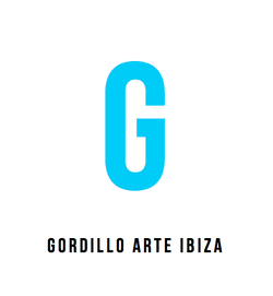 Logotipo Gordillo Arte Ibiza