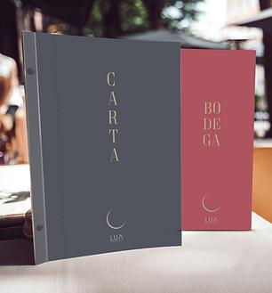 diseño cartas lua
