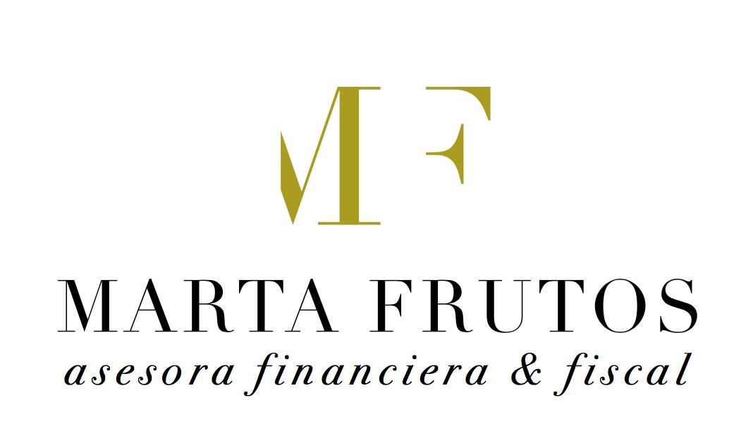Logotipo Marta Frutos Ibiza