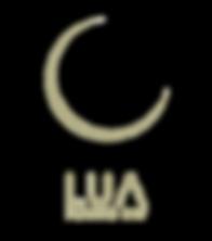 diseño logotipo grupo lua