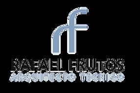 diseño logotipo rafael frutos