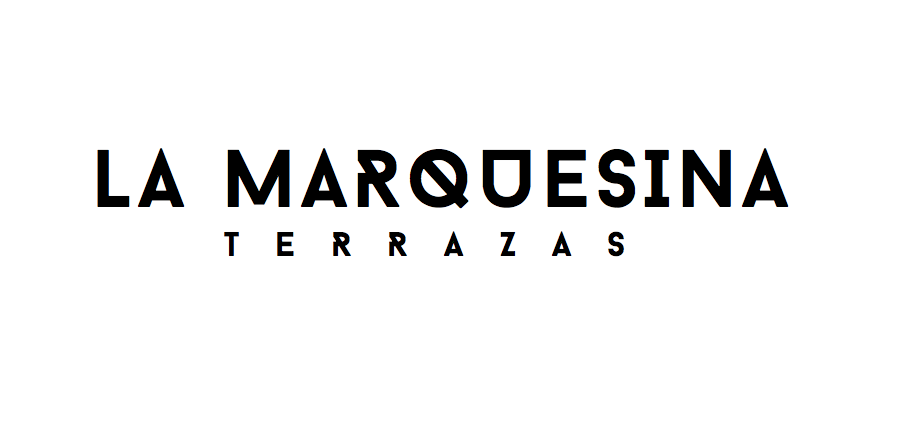 Logotipo La Marquesina Terrazas