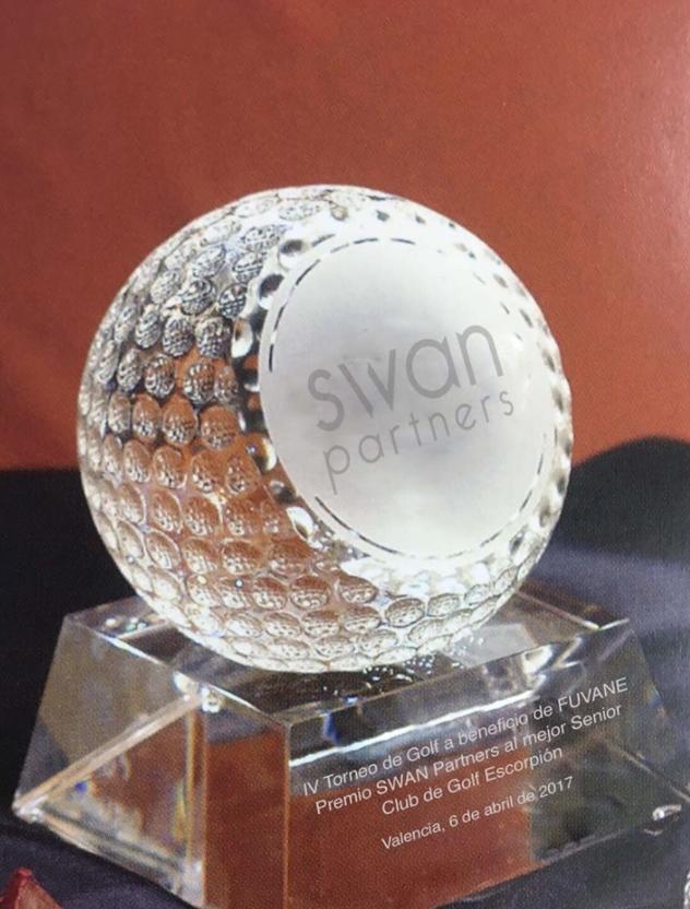 Trofeo Swan Partners