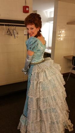 Flora in La Traviata